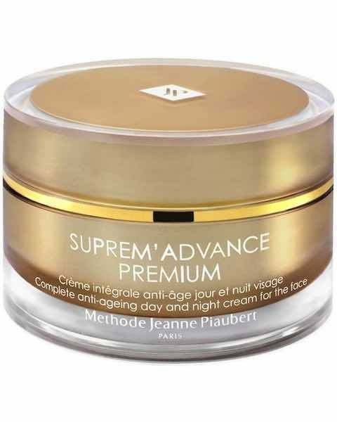 Suprem' Advance Premium Complete Anti-Ageing Day and Night Cream