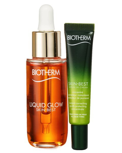 Skin Best Liquid Glow Set 2016