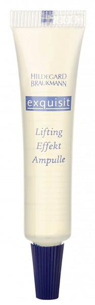 Exquisit Lifting Effekt Ampullen