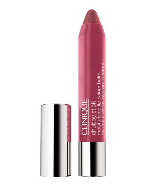 Lippen Chubby Stick Lip Colour Typ 1,2,3,4
