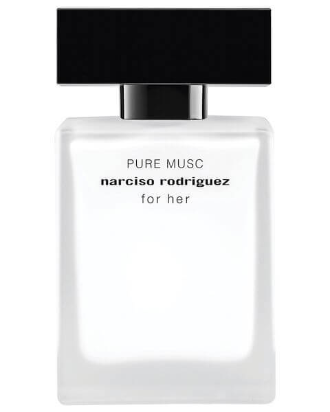 for her pure musc EdP Spray