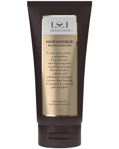 Treatment Hair Masque