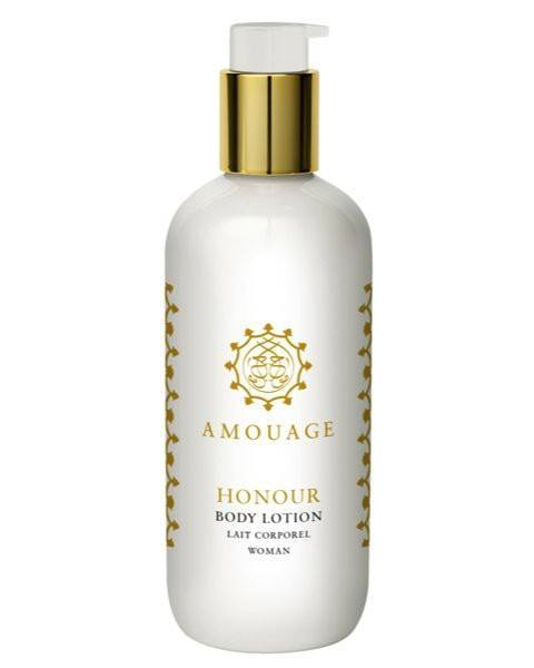 Honour Woman Bodylotion