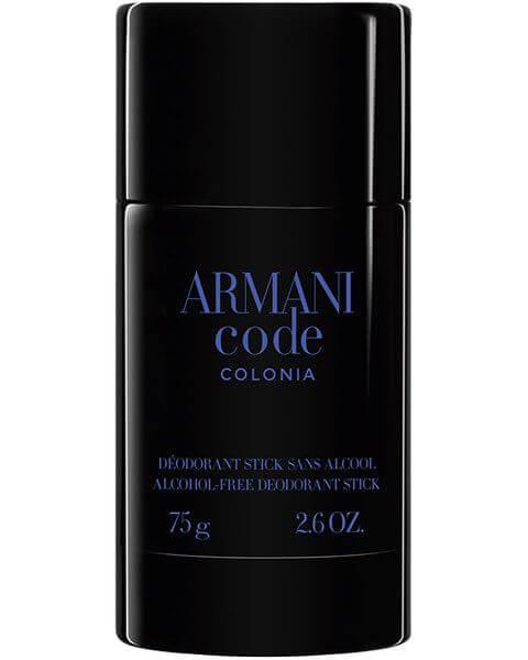 Code Homme Colonia Deodorant Stick