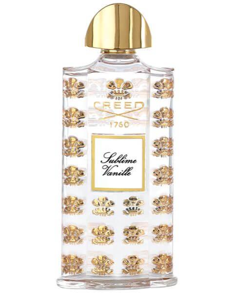 Les Royales Exclusives Sublime Vanille Eau de Parfum Spray