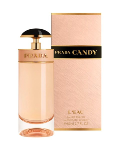 Candy L'Eau Eau de Toilette Spray