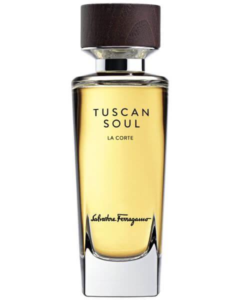 Tuscan Soul Quintessential Collection La Corte EdT Spray