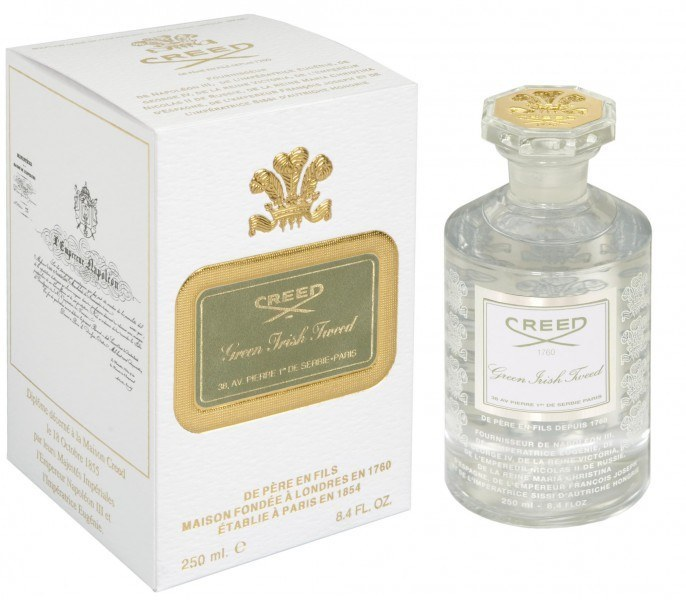 Green Irish Tweed EdP Schüttflakon