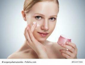Besonders im Winter wichtig: Pflege für trockene Haut
