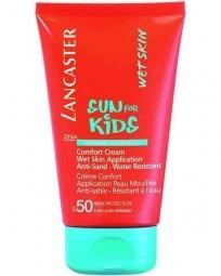 Sun Kids Comfort Cream SPF50