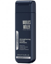 Men Unlimited Strengthening Shampoo