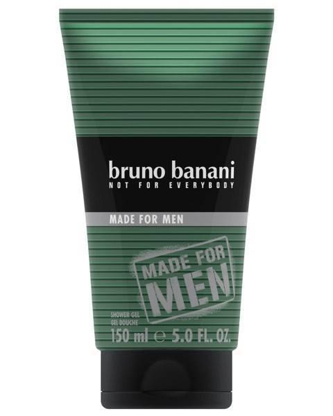 Made for Men Shower Gel