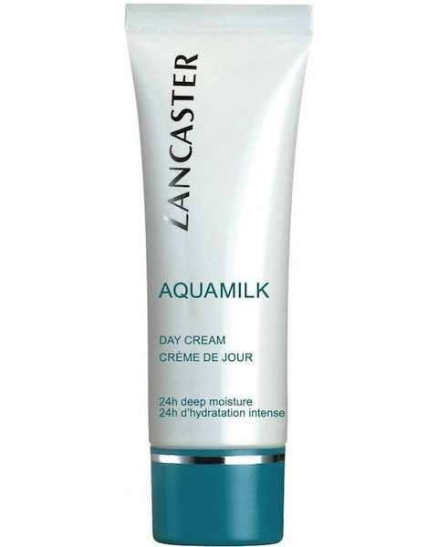 Aquamilk Day Cream
