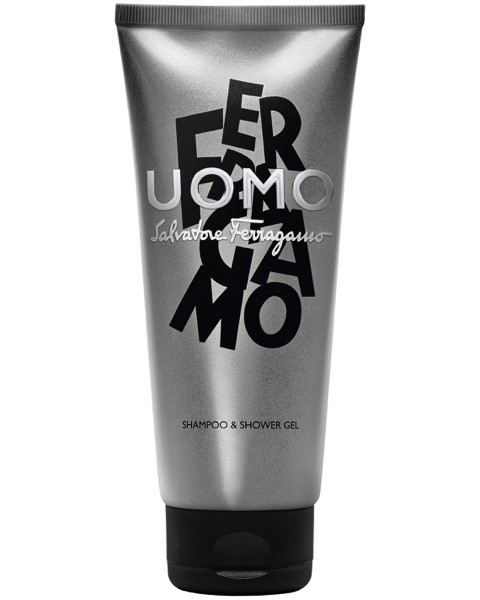 Uomo Shampoo & Shower Gel