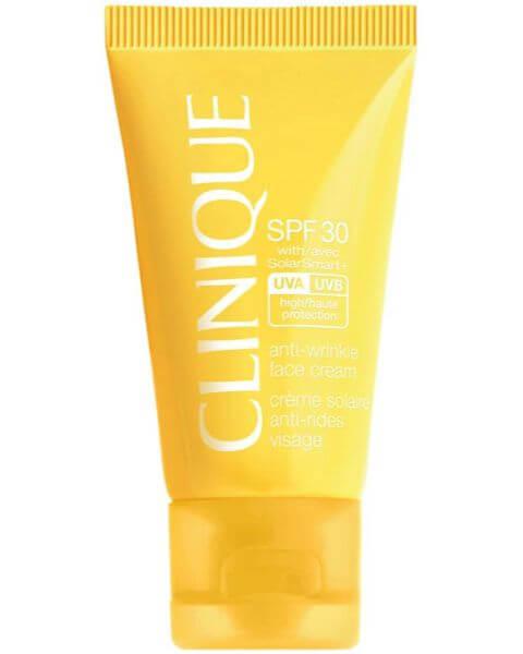 Sonnenpflege SPF 30 Anti-Wrinkle Face Cream Typ 1,2,3,4