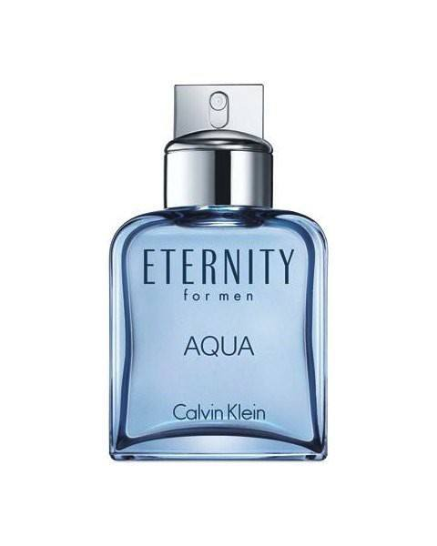 Eternity for Men Aqua Eau de Toilette Spray