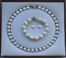 Perlensets Perlenset weiß
