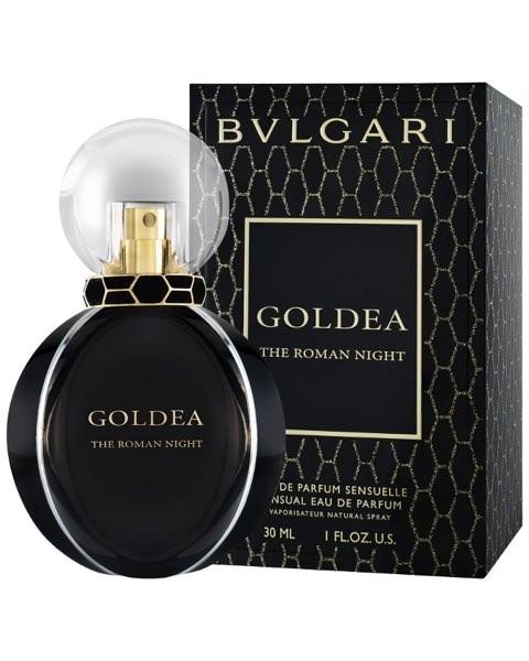 Goldea The Roman Night Eau de Parfum Spray