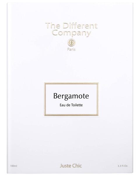 Bergamote EdT Refillable Spray