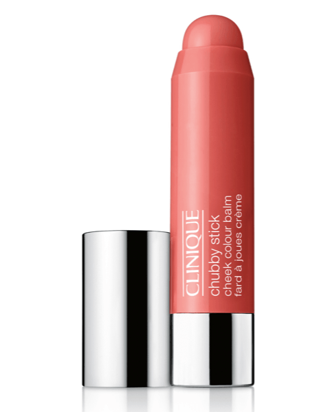 Rouge Chubby Stick Cheek Colour Balm Typ 1,2,3,4