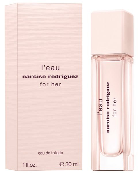 for her l'eau EdT Spray