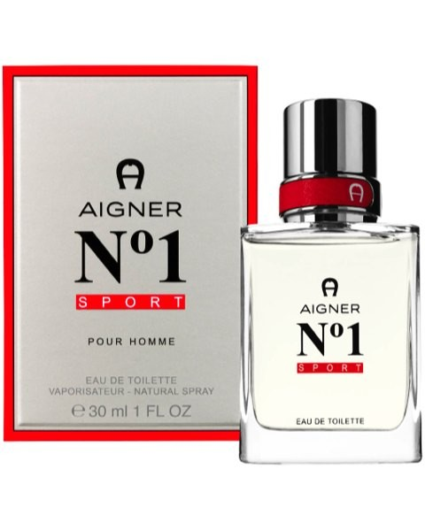 No. 1 Sport Eau de Toilette Spray