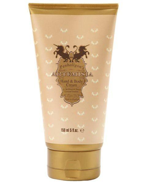 Artemisia Hand & Body Cream