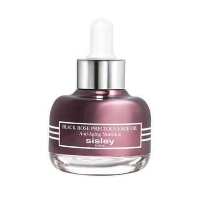 Kaufen Sie Anti-Aging-Pflege Huile Précieuse à la Rose Noire von Sisley auf parfum.de