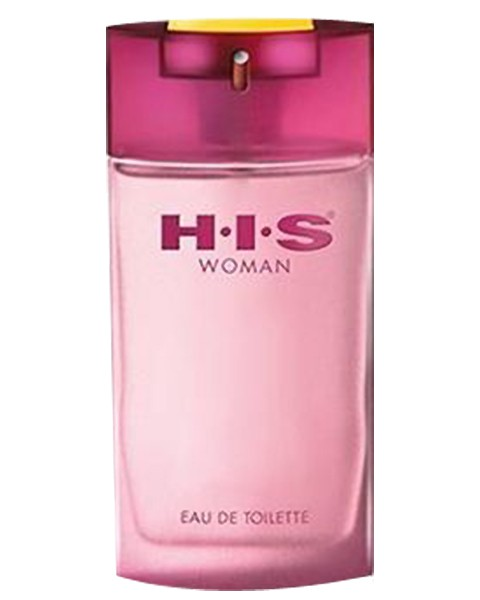 Jeans Woman Eau de Toilette Spray