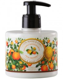Provence Provence Hand & Body Lotion
