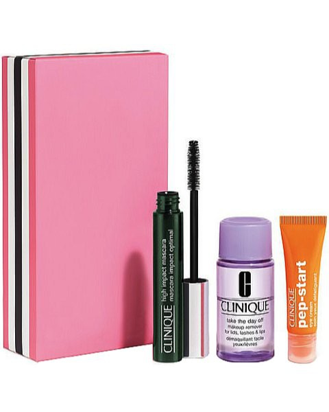 Sets & Geschenke High Impact Mascara-Set Typ 1,2,3,4