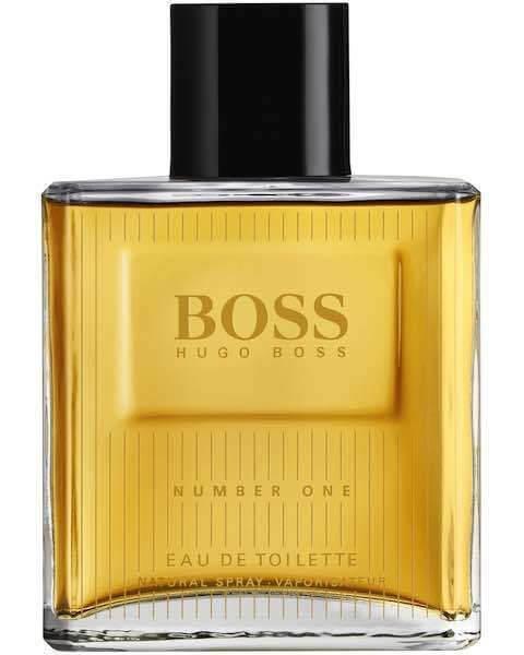 Boss Number One Eau de Toilette Spray