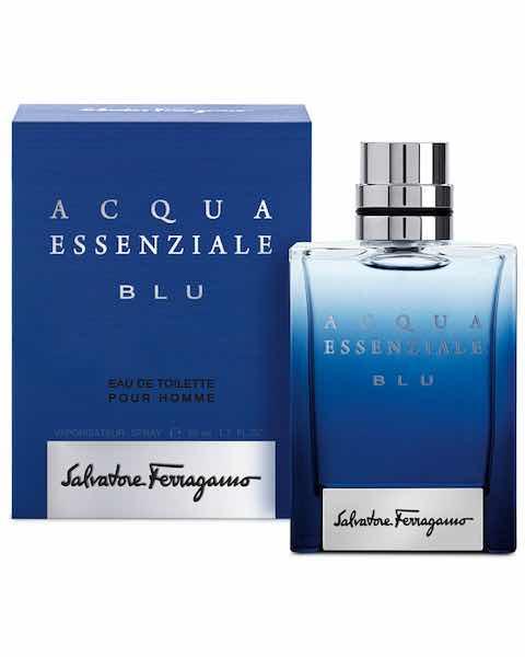 Acqua Essenziale Blu