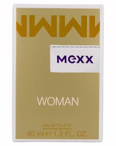 Woman Eau de Toilette Spray