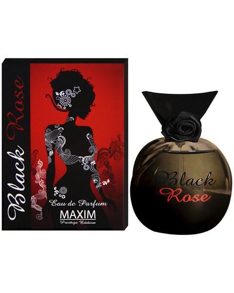 Black Rose Eau de Parfum Spray