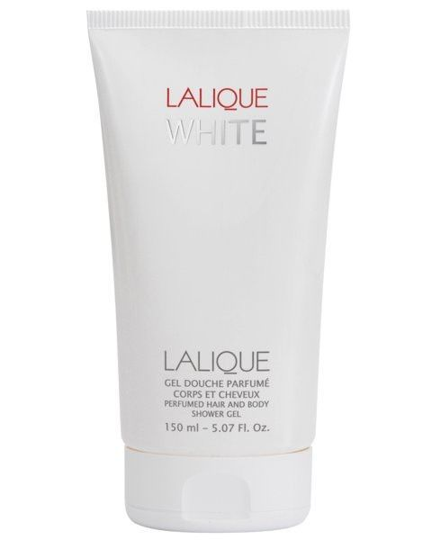 Lalique White Shower Gel