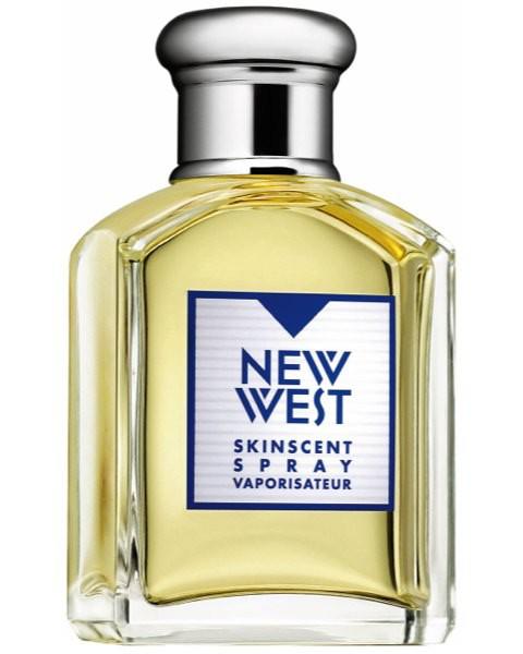 Aramis Gentleman's Collection New West EdC Spray
