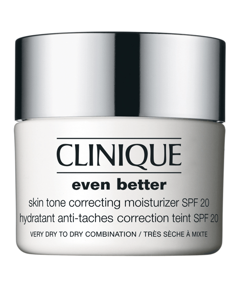 Spezialisten Even Better Skin Tone Correcting Moisturizer SPF 20 Typ 1,2,3