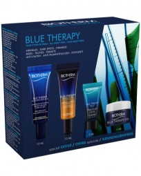 Blue Therapy Expertenkit 2017