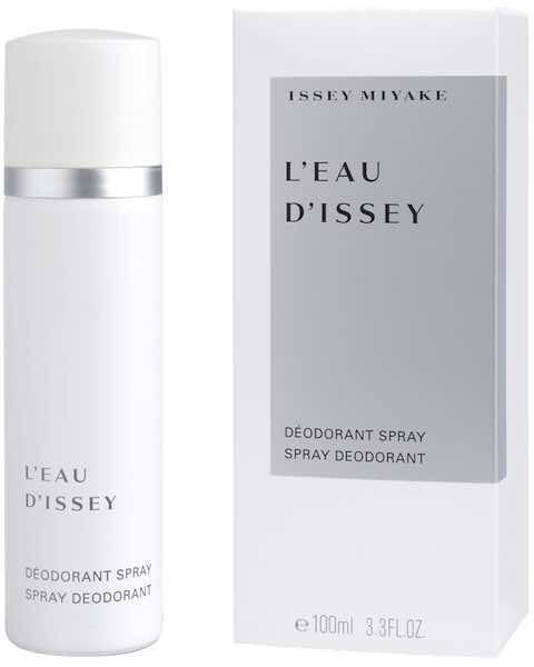 L'Eau d'Issey Perfumed Deodorant Spray