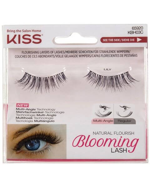 Falsche Wimpern Blooming Lash Lily