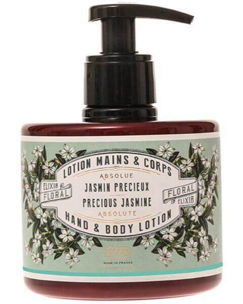 Jasmin Jasmine Hand & Body Lotion