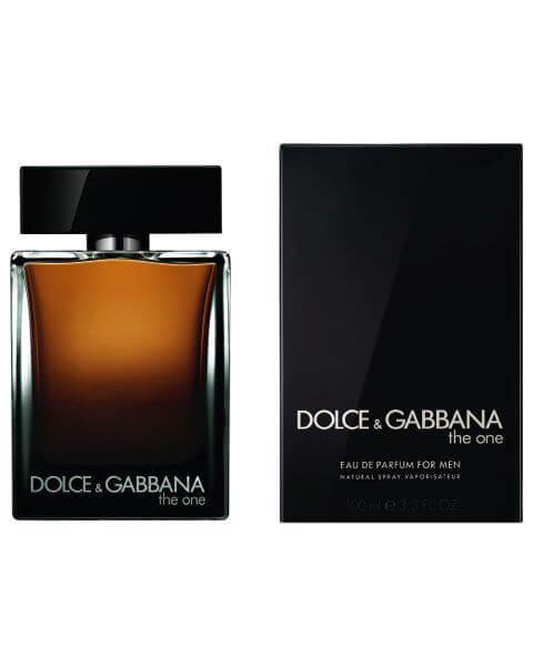 The One For Men Eau de Parfum Spray