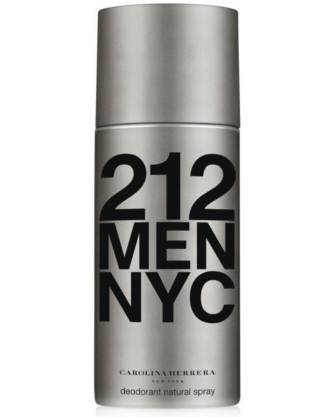 212 Men Deodorant Spray