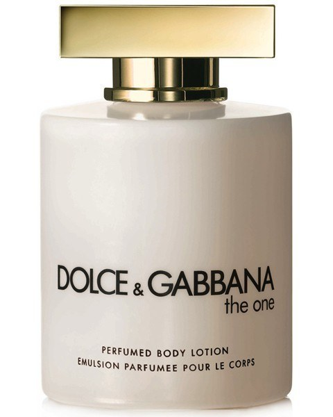 The One Body Lotion