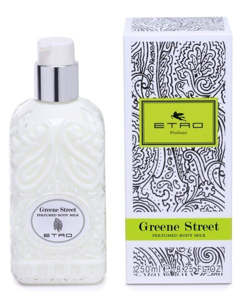 Greene Street Body Lotion