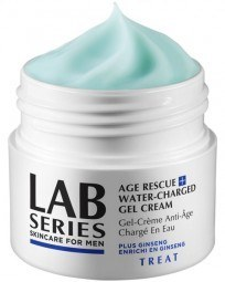 Pflege Age Rescue+ Water- Charged Gel Cream