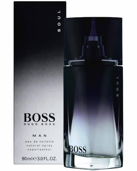 Boss Soul Eau de Toilette Spray