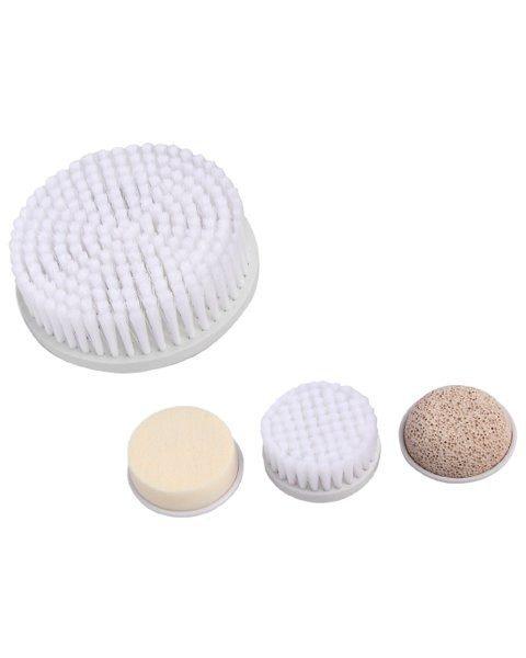 Reinigungsbürste Ersatzbürsten Set