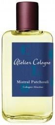 Mistral Patchouli Cologne Absolue Spray